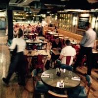 Jamie's Italian Restaurant Brisabne