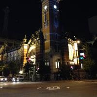 横浜スチームガーデン サンジェルマンの時計塔