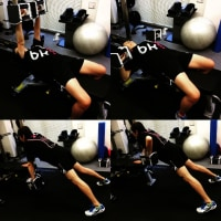リハビリ筋力強化トレーニング