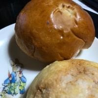 お寺のパン屋