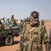 現世考: 南スーダン と 北朝鮮