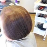 バイオプログラミングが髪を元気にします(^o^)(^o^)