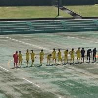 高円宮杯U-18京都 TOPリーグ 第3節 京都両洋Avs立命館