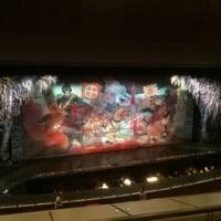 宝塚歌劇 星組公演 桜華に舞えを観劇してきました!