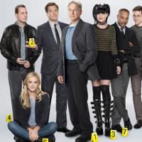 NCIS ~ネイビー犯罪捜査班 シーズン13 #12 「姉弟都市 前編」