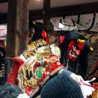 松尾大社節分祭2017