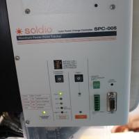 ソーラーパネル出力とコントローラー容量