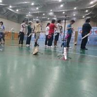 練習・・・
