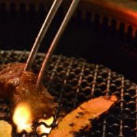 個室の美味なる焼肉を味わいに♪焼肉 433♪