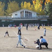 70歳の打撃投手