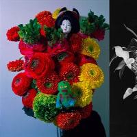 6月10日から新宿のエプソンイメージングギャラリーエプサイトで荒木経惟の写真展「花遊園」が開催