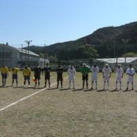 第9回(2010年)全国シニアサッカー大会 高知県予選