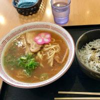 紀ノ川SAの「得々!わかやまセット」