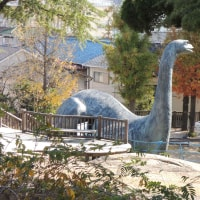 しゅんちゃんの恐竜公園 2016.11.22 「289」