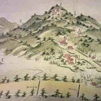 大磯(高麗山 高来神社)