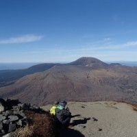 高千穂峰 1,574m