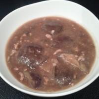 茄子のスープカレー