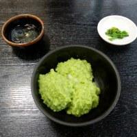 仙台でカフェタイム(15) 日本料理 仙臺