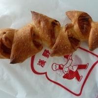 ブランジェ浅野屋のパンたち♪