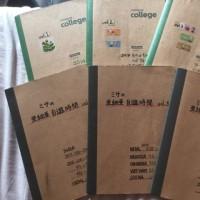 自慢の家計簿と日記とblog