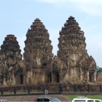 Travel to Thailand.-Lopburi-