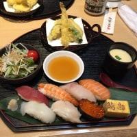 昼食 仙台 うまい鮨勘 ランチ
