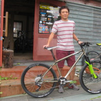 LEON BIKE etalon M������