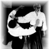 老人と合気道  NPO AIKIDO KYOTO
