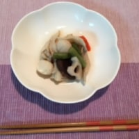 野菜を食べよう!!