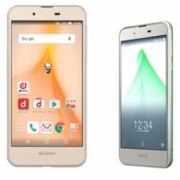 ドコモとauのシャープ製スマートフォン、Android 7.0に