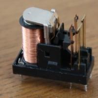 年代モノ プリメインアンプの修理