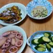 今朝の山賊食堂(7月15日)新レシピに挑戦