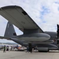 米海兵隊岩国航空基地フレンドシップデー2017航空ショー   kasuga