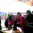 イケシオ 2010年全日本総合 準決勝 観戦