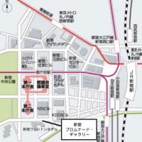 「関侊雲仏所 川端貴侊 新宿プロムナード・ギャラリー作品展」