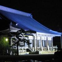 幻想的な 灯り物語の夜~☆