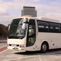 CHI観光バス