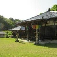 加東四国霊場第七十三番-栄枝の禅瀧寺