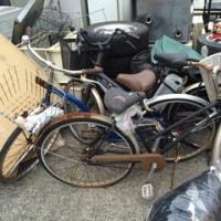 ☆自転車の回収☆