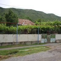さすらいの風景 グルジア軍用道路 その1