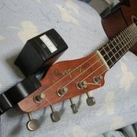 弦の張替え