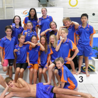 Short Course NSW State Age Champs