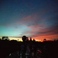 2016カンボジア旅  伊藤君のレポート