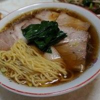 北葉飯店@天台 2008年に食べた時とは全く違う感想になりました!