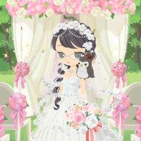 花嫁行列 と キツネの里