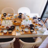 salon de elric3月の一から始める家庭料理レッスン
