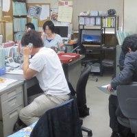 11月25日(金)18時~21時 「夜間労働相談」を実施します!