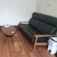 健康温泉アパートカーサテルマエ完成。6月半ば頃営業開始