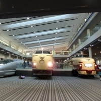 京都の旅 京都鉄道博物館へ・・・♪