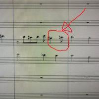 困る楽譜ソフト